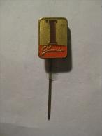 Pin Jamin (GA03763) - Noël