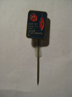 Pin Jamin (GA03811) - Noël
