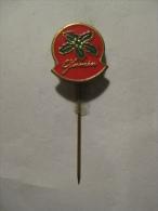 Pin Jamin (GA03825) - Noël