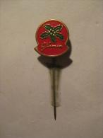 Pin Jamin (GA03829) - Noël