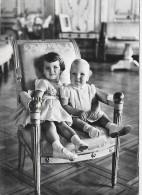 MONACO - Le Prince Albert Et La Princesse Caroline De Monaco - Non Classés