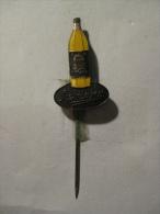 Pin Siebrand (GA03932) - Animaux