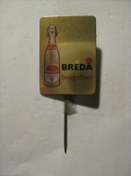 Pin Breda Beugelbier (GA03970) - Bier
