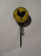 Pin De Zwarte Kip (GA03980) - Dieren