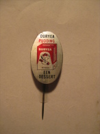 Pin Duryea Pudding Een Dessert (GA04039) - Alimentation