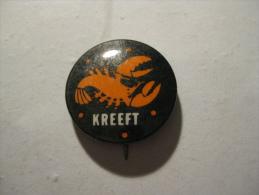 Pin Kreeft (GA04083) - Animaux