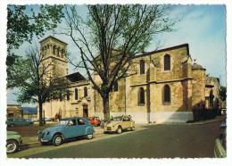 Valence_sur _rhône     Beau Plan  2 Cv    Citroen - Voitures De Tourisme