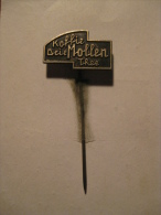 Pin Koffie Die Mollen Thee (GA04152) - Beverages