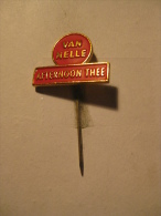 Pin Van Nelle Afternoon Thee (GA04174) - Getränke