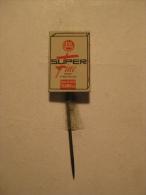 Pin Super Fine (GA04194) - Food