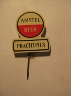 Pin Amstel Bier Prachtpils (GA04221) - Bier
