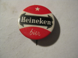 Pin Heineken Bier (GA04244) - Bier