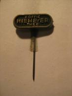 Pin Koffie Niemeyer Thee (GA04319) - Getränke
