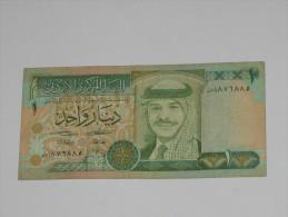 1 One Dinar 1992 - JORDANIE - Central Bank Of Jordan **** EN ACHAT IMMEDIAT **** - Jordanie