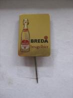 Pin Breda Beugelbier (GA04503) - Bier
