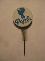 Pin Popla (GA04652) - Merken