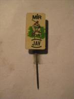 Pin Mir Jav (GA04694) - Pin