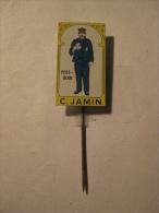 Pin Jamin Postbode (GA04780) - Postes