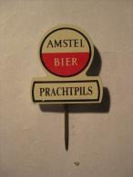 Pin Amstel Bier Prachtpils (GA04844) - Bier