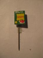 Pin Knorr Soepen (GA04856) - Food