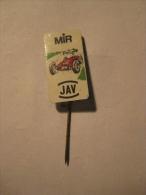 Pin Mir Jav (GA04924) - Pins