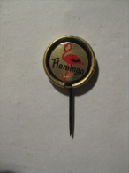Pin Flamingo (GA05024) - Dieren