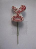 Pin Zeeuws Meisje Margarine (GA05049) - Dieren