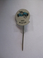 Pin Winton 1903 (GA05074) - Pins