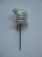 Pin Zeeuws Meisje Margarine (GA05115) - Animaux