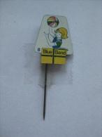 Pin Blue Band (GA05116) - Spelletjes