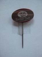 Pin SetterSet (GA05119) - Animaux