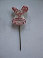Pin Zeeuws Meisje Margarine (GA05159) - Animaux