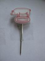 Pin Zeeuws Meisje Margarine (GA05178) - Animaux