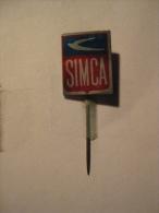 Pin Simca (GA05208) - Pins