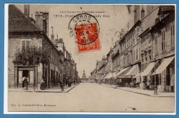 25 - PONTARLIER -- Grande Rue - N° 1670 - Pontarlier