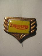 Pin Triumph (GA05216) - Motorfietsen