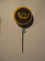 Pin (GA05267) - Postes