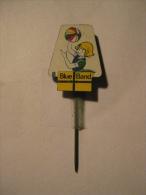 Pin Blue Band (GA05270) - Spelletjes