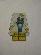 Pin Blue Band (GA05309) - Spelletjes
