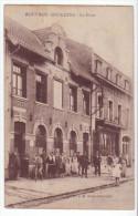Rouvroy (62) - La Poste. Bon état, Correspondance Au Dos. - Frankrijk