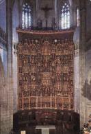 Espana, Pais Vasco, Vizcaya-Bilbao, Lekeitio, Altar-piece Parish Church,... Circulante Si 1990 - Vizcaya (Bilbao)