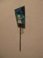 Pin Vara De Krakepit (GA05415) - Muziek