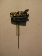Pin Iglo (GA05432) - Pins