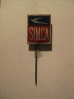 Pin Simca (GA05440) - Pins