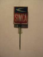 Pin Simca (GA05479) - Pins