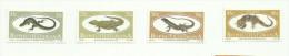 Afrique Du Sud Bophutatswana  N°129 à 132 Neufs** Cote 3 Euros - Bofutatsuana