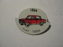 Pin Fiat 1300 (GA05546) - Fiat