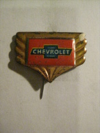 Pin Chevrolet (GA5636) - Pins