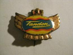 Pin Tandom (GA5637) - Motorfietsen