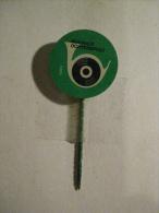Pin Muzikale Ochtendpost (GA5639) - Muziek